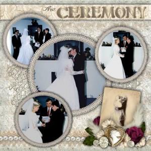 Свадебный фотоальбом своими руками - необычно и эксклюзивно