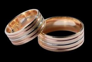 Обручальные кольца Cartier всегда в моде