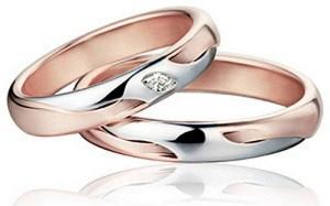 Обручальные кольца палладий- мечта любой невесты