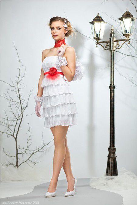 Аксессуары для пошива платьев