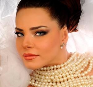 Каким может быть красивый  макияж для невест