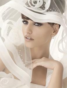 Свадебная фата невесты: все, что нужно знать о предрассудках