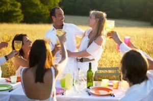 Второй день свадьбы: как провести