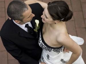 как сыграть свадьбу, а затем прожить счастливо всю жизнь