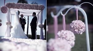 Европейская свадьба - это самое знакомое событие в жизни