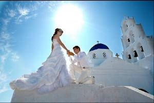 Свадебное путешествие в июне в Грецию- то, что нужно для качественного отдыха