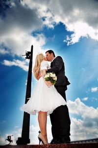 маршрут свадебной прогулки: куда пойти и чем удивить?