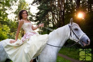 маршрут свадебной прогулки для молодых : как организовать?
