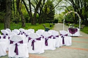 Европейская свадьба- нечто новенькое на ваше свадьбе