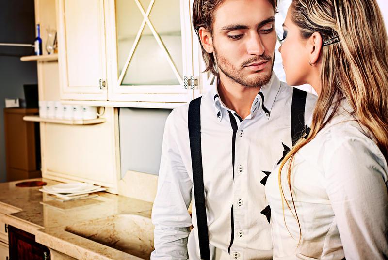 Почему мужчина хочет жениться