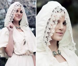 Венецианское кружево ручной работы- самые дорогие кружева для свадебных платьев
