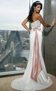 Свадебные платья маленьких размеров для невест-дюймовочек