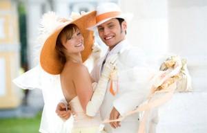 Что стоит обсудить с женихом до свадьбы