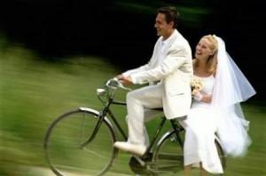 Новая мода на экологичные свадьбы в Димитровграде