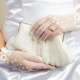 Купить свадебные перчатки: так ли просто их выбрать?
