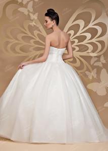 Свадебные платья маленьких размеров для маленьких девушек