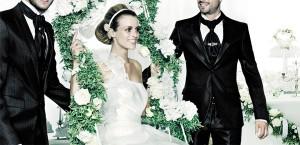 Что выбрать на свадьбу: дизайнерский свадебный наряд или подделку под него?
