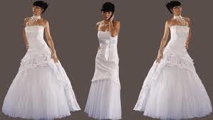 Дешевые свадебные платья: где купить и как сэкономить?
