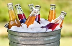 как освежиться гостям на свадьбе в жаркую погоду