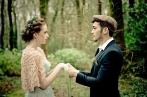 Как организовать свадьбу: ирландский стиль