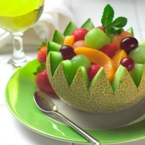 Об организации фруктовой свадьбы
