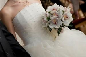 Свадебные платья напрокат: все за и против