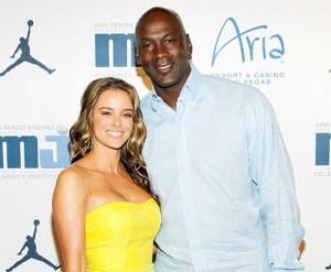 Звезда американского баскетбола, Майкл Джордан женился