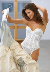 Нижнее белье для невесты: выбираем самое лучшее для невесты