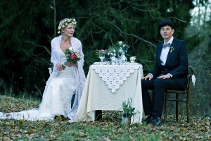 Как организовать свадьбу в ирландском стиле в Москве