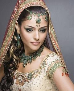 Восточный стиль в свадебной индустрии