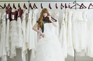 Свадебные платья напрокат: брать или нет?