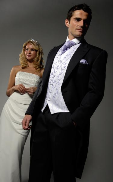 Свадебная рубашка жениха 12