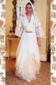 Свадебные платья зима необыкновенно сказочные и красивые
