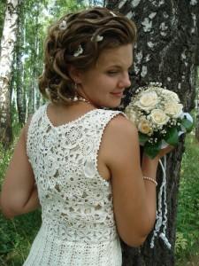 Организация свадеб Волгоград: свадьба в вязаном стиле