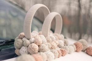 Организация свадеб Волгоград: вязаная свадьба для тех, кто любит вязать