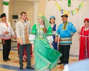 Свадьба: Казань- многообразие традиций