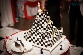 проведение и подготовка к шахматной свадьбе