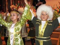 Многонациональная свадьба: Казань- старинные традиции и современность