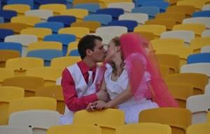 Где отметить свадьбу? креативно и экстремально?