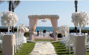 Все что нужно обязательно знать о выездной церемонии бракосочетания