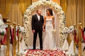 Некоторые аспекты организации выездной церемонии бракосочетания