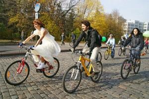 велосвадьба