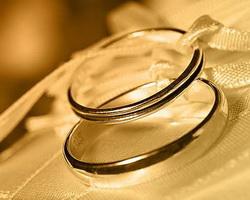 Приметы о свадебных кольцах актуальные в наши дни