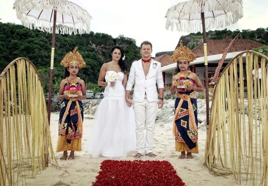 0793a164c6159ab свадьба на острове. Свадьба на пляже ...