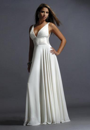 Модели ампир платье