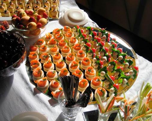 Блюда стран европы кухня