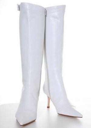 Свадебная обувь: свадебные туфли, босоножки, сапоги