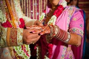 Свадьба в индийском стиле - самая популярная