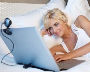 верите ли вы в прочные знакомства в сети интернет?
