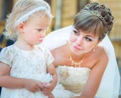 Чем занять детей на свадьбе: все о развлечениях для них